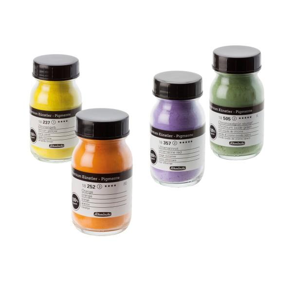 Schmincke Pigmente |Pigmente