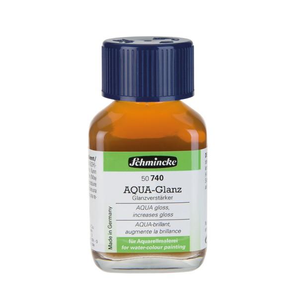 Schmincke AQUA-Glanz | Hilfsmittel