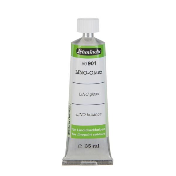 Schmincke LINO-Glanz | Hilfsmittel