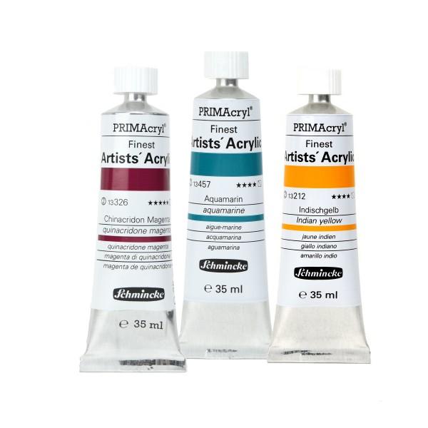 Schmincke PRIMAcryl |Acrylfarbe