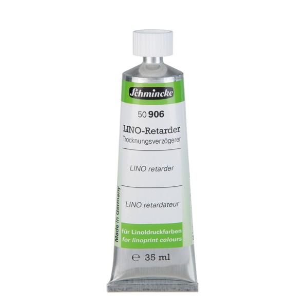 Schmincke LINO-Retarder 35 ml   Hilfsmittel