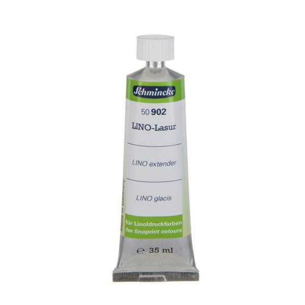 Schmincke LINO-Lasur   Hilfsmittel