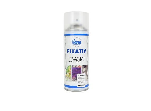 Vang Fixativ Basic | Fixierspray