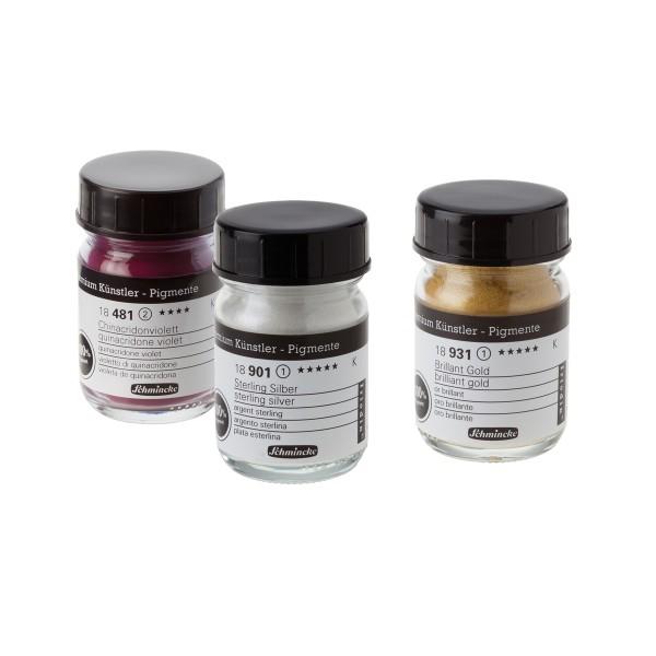 Schmincke Pigmente EXTRA  Pigmente