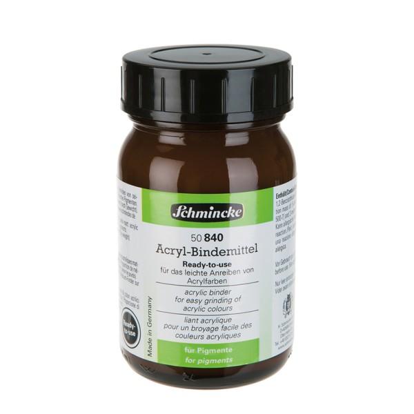 "Schmincke Acryl-Bindemittel ""Ready-to-use"" | Hilfsmittel"