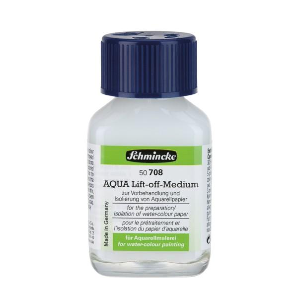 Schmincke AQUA Lift-off-Medium | Hilfsmittel