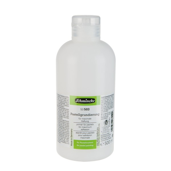 Schmincke Pastellgrundierung 500 ml  Hilfsmittel